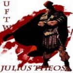 UFTW Julius Theos