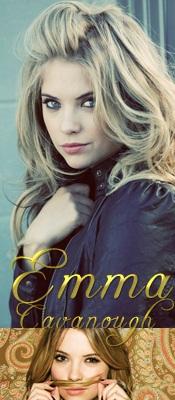 Emma Cavanough