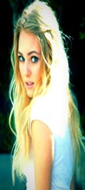 Cassie Halle