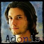 Adonis Ralph