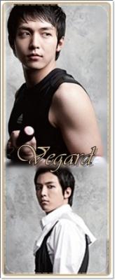 Ryu Sang Wook [Vegard]
