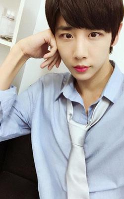 Jung Hae Won [Harahel]