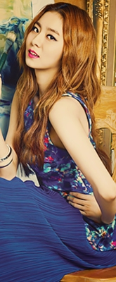 Kim YooJin