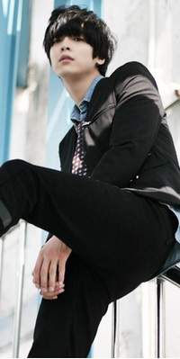 Jin Jong Won [Sébastien]