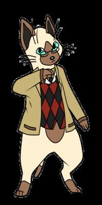 Professeur Felyne