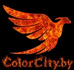 ColorCityBy