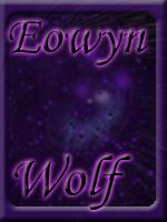 Eowyn Wolf