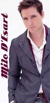 Milo D'Esart
