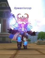 Xpwarriorcxp