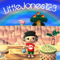 LittleJones123