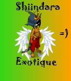 Shiindara -l'immortel-