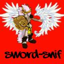 sword-snif