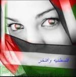 فلسطين وطني