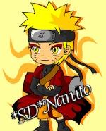 *SD*Naruto