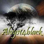 Alvys14black