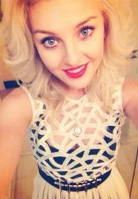 Lucy O'Hanoly