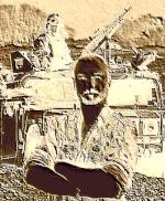 Colonel Barrabas