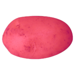 batata rosa