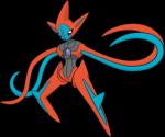 Meteor Pokemon Champion