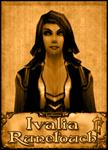 Ivalia Runetouch