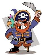 Le Pirate