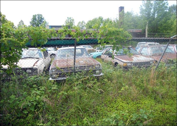 Les anciens AMC Jeep Renault Dealers 136710
