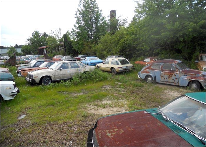 Les anciens AMC Jeep Renault Dealers 136910