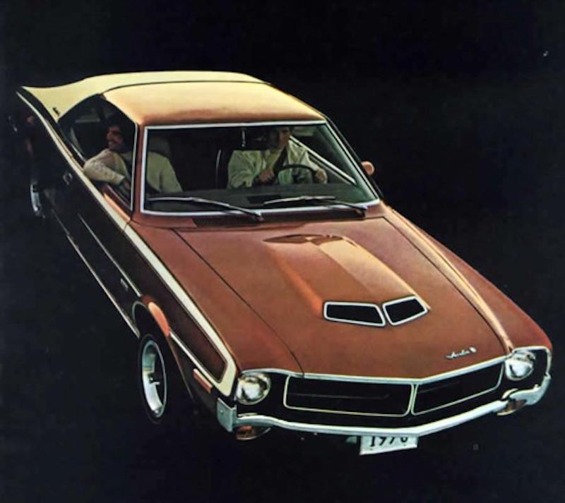 • AMC - Javelin • 1970-a10