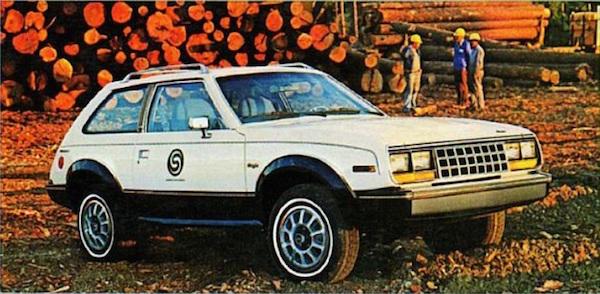 • AMC - La famille Eagle • 1981-e12