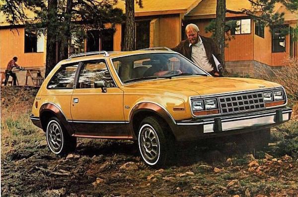 • AMC - La famille Eagle • 1981-e13