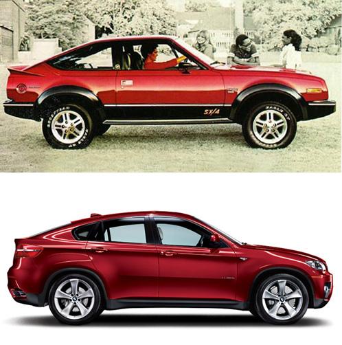 BMW X6 et AMC SX/4 Bmw_x610