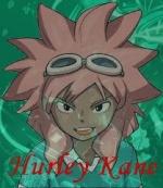 Hurley Kane