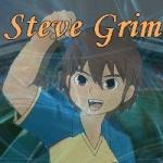 Steve Grim