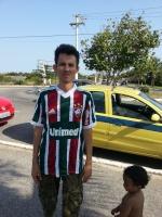 tricolor carioca