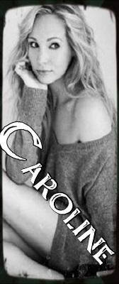 Caroline Branson