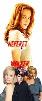 Neferet Walker