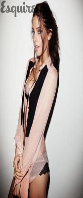 Ashley Sullivan #1