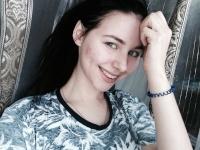 Юлия Курганова