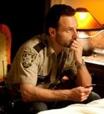 Sheriff Grimes