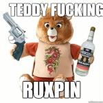 Ted Ruxp1n