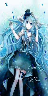 Cristal L L. Blackrose