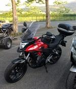 ROPA Y EQUIPAMIENTO DEL MOTORISTA 3350-47