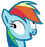 Rainbow Dash Derpy
