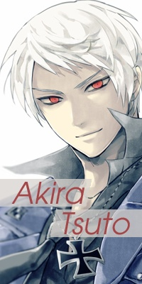 Akira Tsuto