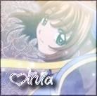 ° Olivia-kun °