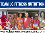 LG FITNESS NUTRITION