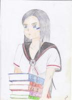 Cassandra Fukusha