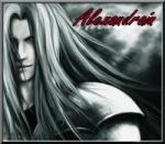 alexandrain