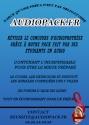 audiopack
