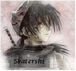 Skatershi